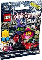 Lego 71010 Minifigures Series 14 Monsters (16 figurek)