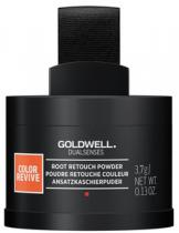 Goldwell Dualsenses Color Revive Root Retouch Powder 3,7g, Copper Red