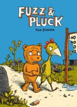 Aldente Fuzz a Pluck - Stearn Ted