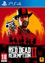 Take 2 Red Dead Redemption 2 (PS4)