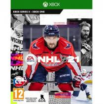EA NHL 21 (Xbox One)