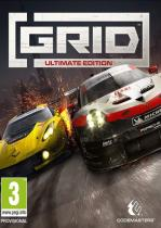 Codemasters Grid Ultimate Edition (PC)