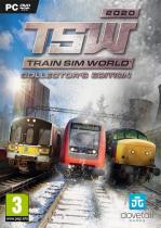 Dovetail Games Train Sim World 2020 Collector's Edition (PC)