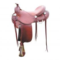 BOWMAN B-LIGHT TRAIL SADDLE 9416 westernové sedlo USA