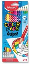 MAPED Color'Peps Oops s pryží 12ks