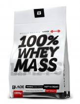 HiTec nutrition BS BLADE 100% WHEY MASS GAINER 1500
