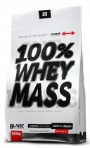 HiTec nutrition BS BLADE 100% WHEY MASS GAINER 6000 g