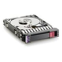 HP 300GB 10K SAS 2.5 DP HDD