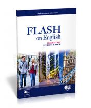 Flash on English Elementary: Student´s Book