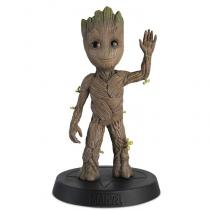 EAGLEMOSS LIMITED Marvel - Baby Groot Mega