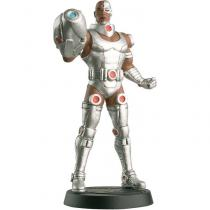 EAGLEMOSS LIMITED DC - Cyborg