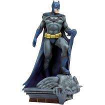 EAGLEMOSS LIMITED DC - Batman Mega (On Roof)