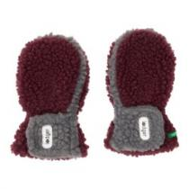 Lodger Mittens rukavice Teddy 1-2r