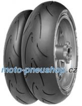 Continental ContiRaceAttack Comp. 120/70 ZR17 58W