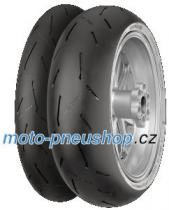 Continental ContiRaceAttack 2 160/60 ZR17 69W