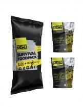 Adventure Menu Survival Food Pack II