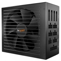 Be quiet! / zdroj STRAIGHT POWER 11 750W / active PFC / 135mm fan / 80PLUS Gold / plně modulární kabeláž