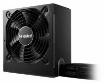 Be quiet! / zdroj SYSTEM POWER 9 600W / active PFC / 120mm fan / 80PLUS Bronze