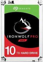 SEAGATE HDD IRONWOLF PRO (NAS) 10TB SATAIII/600, 7200rpm