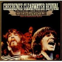 Universal Music Chronicle: The 20 Greatest Hits - Creedence Clearwater Revival