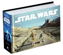 Abrams Creating the Worlds of Star Wars : 365 Days - John Knoll