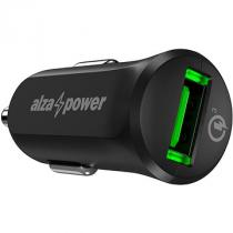 AlzaPower Car Charger X311 Quick Charge 3.0