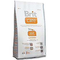 BRIT Care Adult Medium Breed 3 kg