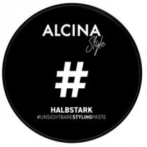 Alcina Invisible Styling Paste 50ml