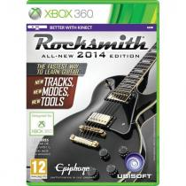 Rocksmith 2014 Edition Real Tone Cable (Xbox 360)