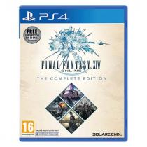 Final Fantasy 14 Online (The Complete Edition) (PS4)