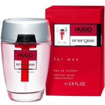 Hugo Boss Energise - EdT 75ml