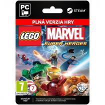 LEGO Marvel Super Heroes[Steam] (PC)