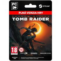 Shadow of the Tomb Raider[Steam] (PC)