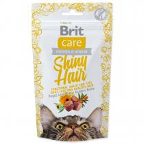 Brit cat Care Snack Shiny Hair 50 g