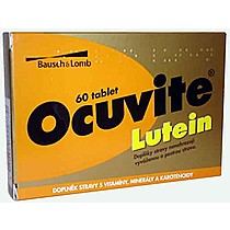 Ocuvite Lutein 60 tablet