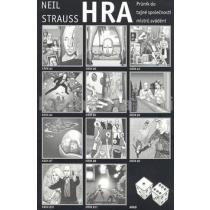 Hra - Strauss Neil