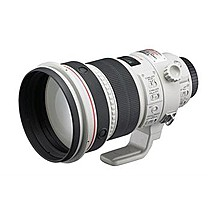 Canon EF 200 mm f/2 L IS USM