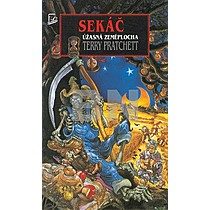 Sekáč -Terry Pratchett
