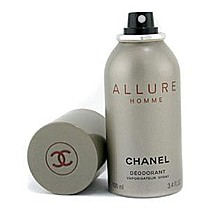 Chanel Allure Sport - pánský deo spray 100 ml