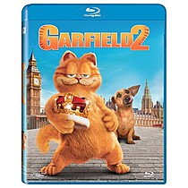 Garfield 2 Blu ray