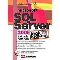 Microsoft SQL Server 2005 + CD