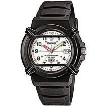 CASIO HDA-600B-7B Collection