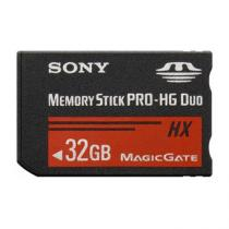 Sony Memory Stick Pro DUO High Grade MSHX 32GB