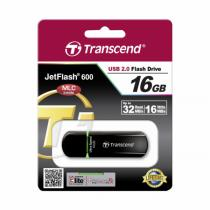 TRANSCEND JetFlash V600 16GB