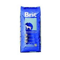 BRIT DOG LAMB&RICE 15kg
