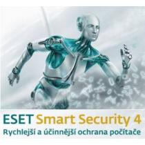 Eset Smart Security licence pro 1PC na 2 roky