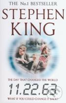 11/22/63: A Novel - Stephen King (UK)