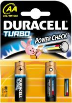 DURACELL Turbo AA 1500