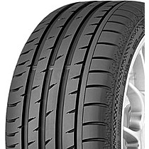 Continental 225/40 R18 92W ContiSportContact 3