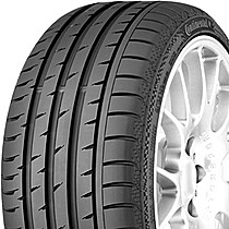 Continental 265/30 R19 ContiSportContact 3